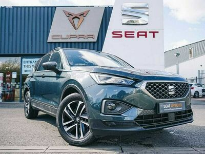 used Seat Tarraco 1.5 TSI EVO SE First Edition 5dr