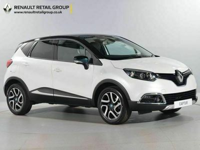 used Renault Captur 1.2 TCE Iconic II Nav 5dr