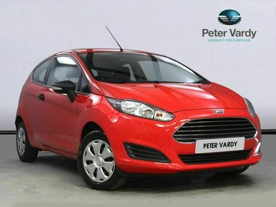 used Ford Fiesta 1.25 Studio 3dr