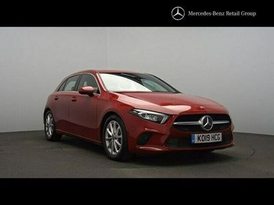 used Mercedes A200 SPORT EXECUTIVE