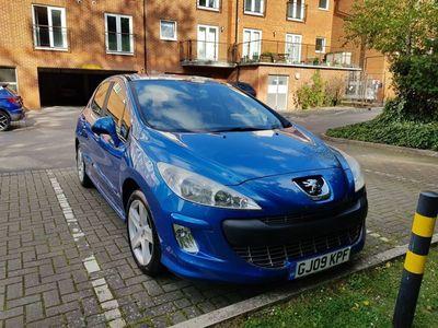 used Peugeot 308 1.6 VTi Sport 5dr