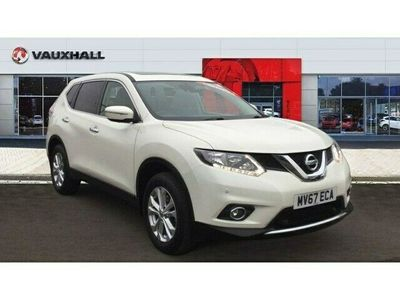 used Nissan X-Trail 1.6 dCi Acenta 5dr Diesel Station Wagon