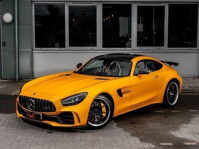 used Mercedes AMG GT R