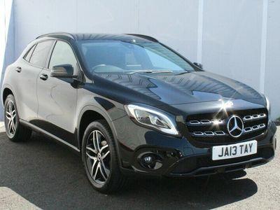 used Mercedes GLA180 GLA ClassUrban Edition 5dr