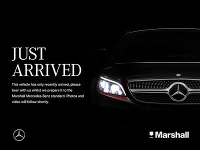 used Mercedes B200 B ClassSport Executive 5dr Auto 1.3