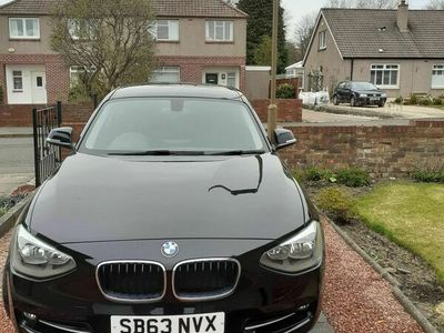 used BMW 116 1 Series 1.6 i Sport Sports Hatch (s/s) 3dr
