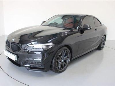 used BMW M240 M2 3.02d AUTO 335 BHP-2 OWNER CAR HARMAN KARDO