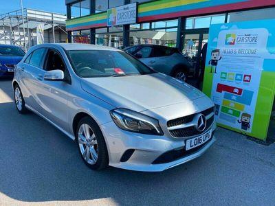 used Mercedes A180 A ClassSport Premium 5dr Auto