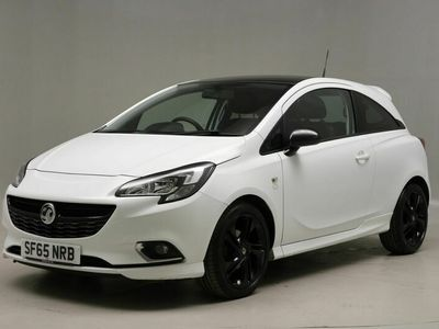 used Vauxhall Corsa 1.4 Limited Edition 3dr - BLUETOOTH AUDIO - WIFI