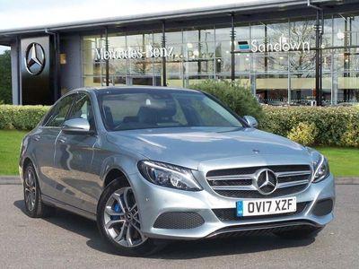 used Mercedes C350e C ClassSPORT PREMIUM PLUS Automatic 4-Door