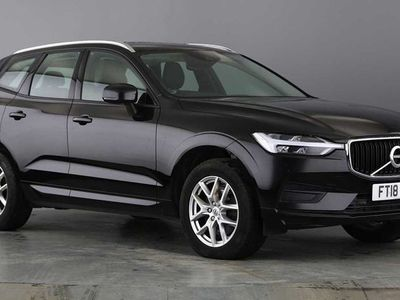used Volvo XC60 T5 AWD Momentum Automatic, One Owner, Full History