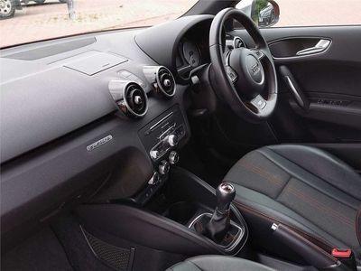 used Audi A1 S1 Tfsi Quattro 5Dr