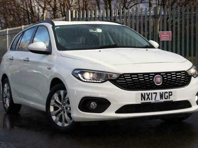 used Fiat Tipo 1.4 MPI Easy Plus 5dr