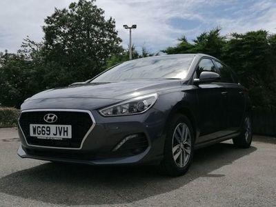 used Hyundai i30 1.0T GDI SE Nav 5dr