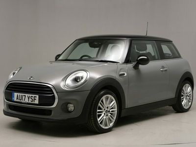 """used Mini Cooper D Hatch 1.53dr [Chili Pack] HEATED SEATS - DRIVING MODES - 17"""" ALLOYS"""