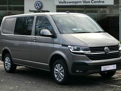used VW Transporter 2.0 TDI 150 Highline Kombi Van DSG