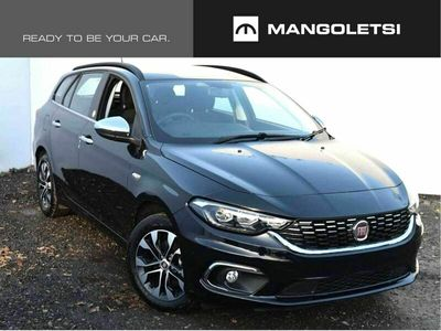 used Fiat Tipo 1.4 95hp Mirror