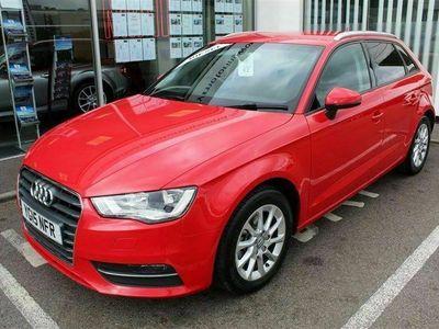 used Audi A3 TDI SE 2.0 5dr