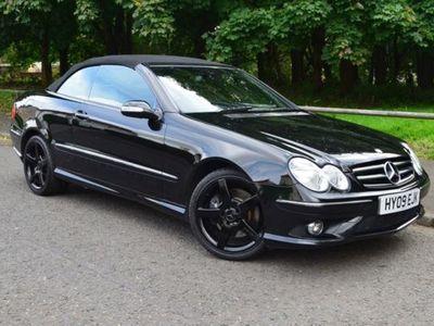 used Mercedes CLK200 CLK 1.8KOMPRESSOR SPORT 2d 181 BHP Auto 2-Door
