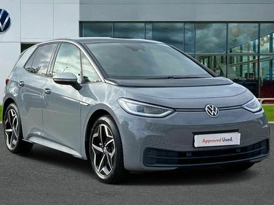 used VW ID3 E First Edition