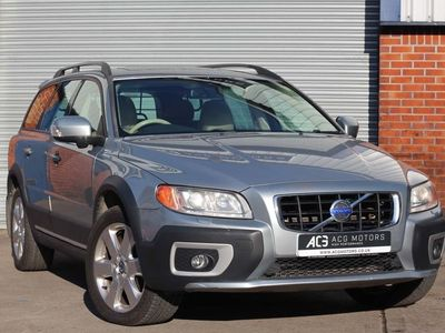 used Volvo XC70 2.4 D5 SE Sport Geartronic 5dr