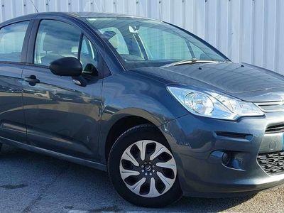 used Citroën C3 1.0 VTi VT 5dr