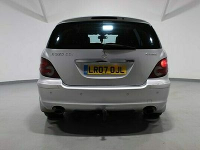 used Mercedes R320 R-Class EstateCDI Sport 5d Auto