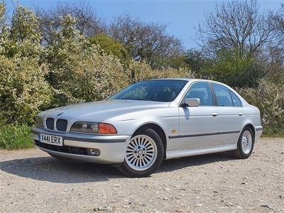 used BMW 523 5 Series I 4-Door