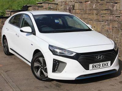 used Hyundai Ioniq 1.6 GDi Hybrid Premium SE 5dr DCT