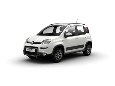 used Fiat Panda 4x4 0.9 Twinair 85hp