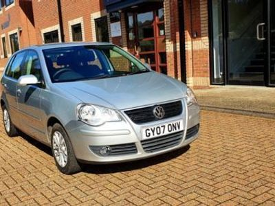 used VW Polo 1.2 S 64 5dr