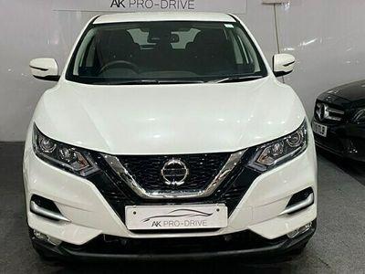 used Nissan Qashqai 1.3 DIG-T Acenta Premium DCT Auto (s/s) 5dr