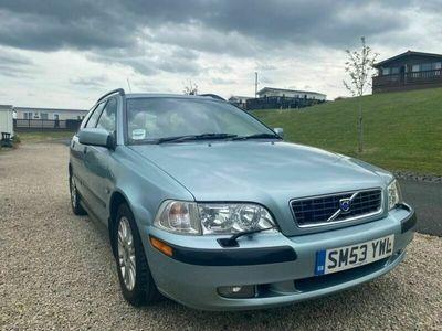 used Volvo V40 1.6 S 5dr