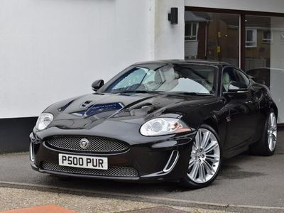 used Jaguar XK R 5.0 V8 Supercharged