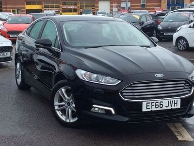 used Ford Mondeo 1.5 Ecoboost Zetec 5Dr