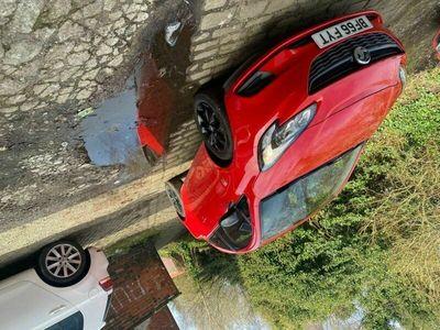 used Vauxhall Corsa 1.4i ecoFLEX SRi 3dr
