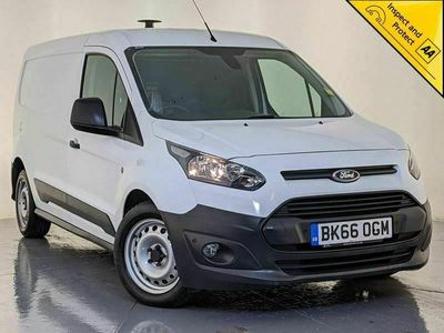 used Ford Custom Transit