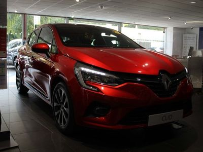 used Renault Clio 1.0 TCe Iconic (s/s) 5dr