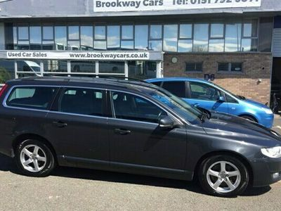 used Volvo V70 2.0 D3 Business Edition 5dr