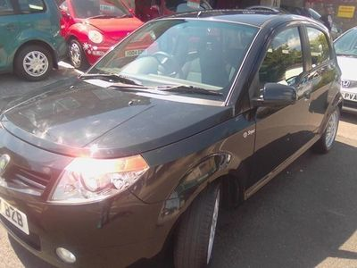used Proton Savvy Hatchback 1.2 Style 5d