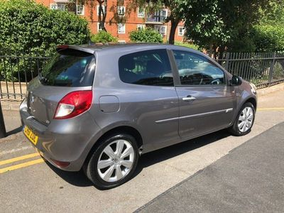 used Renault Clio 1.2 TCe GT Line 3dr (Tom Tom)