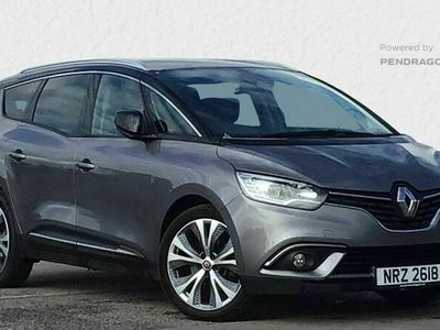 used Renault Grand Scénic 1.2 TCE 130 Dynamique S Nav 5dr