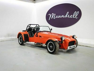 used Caterham Seven 310S 1.6 2dr