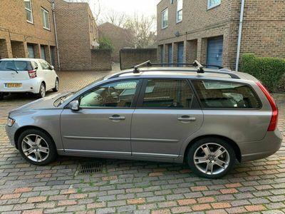 used Volvo V50 1.6 D SE 5dr
