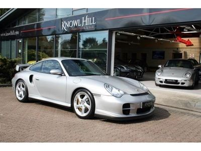 used Porsche 911 GT2 Comfort