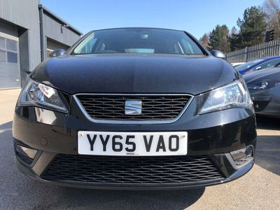 used Seat Ibiza 1.2 Tsi 90 Connect 5Dr