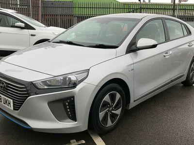 used Hyundai Ioniq 1.6 GDi Hybrid SE DCT