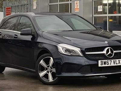 used Mercedes A180 A ClassSport Edition 5dr Auto