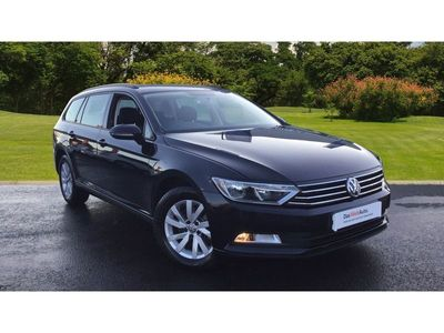 used VW Passat 2.0 TDI S 5dr Diesel Estate