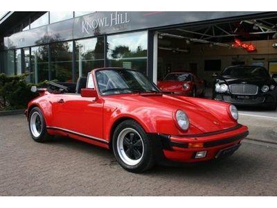 used Porsche 911 Supersport SSE